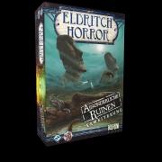 Eldritch Horror: Absonderliche Ruinen