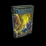 Descent: Das Blutvermächtnis - Kampagnenbuch