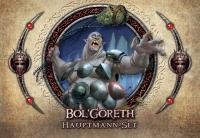 Descent Hauptmann-Set: Bol Goreth