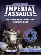 Star Wars - Imperial Assault: General Weiss