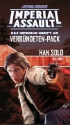 Star Wars - Imperial Assault: Han Solo