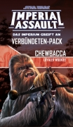Star Wars - Imperial Assault: Chewbacca