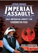 Star Wars - Imperial Assault: Rebellentruppen