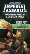 Star Wars - Imperial Assault: Boba Fett