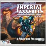 Star Wars - Imperial Assault: Im Schatten der Zwillingssonnen