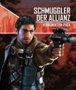 Star Wars - Imperial Assault: Schmuggler der Allianz
