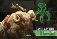 Star Wars - Imperial Assault: Bantha-Reiter