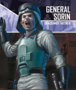 Star Wars - Imperial Assault: General Sorin