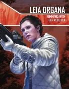 Star Wars - Imperial Assault: Leia Organa