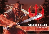 Star Wars - Imperial Assault: Wookiee-Krieger