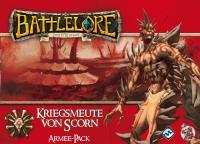 Battlelore: Kriegsmeute von Scorn
