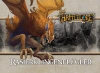 Battlelore: Rasierklingenflügler