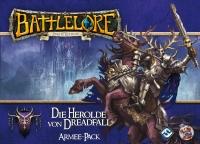 Battlelore: Herolde von Dreadfall