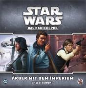 Star Wars LCG: Ärger mit dem Imperium