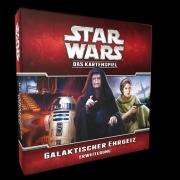 Star Wars LCG: Galaktischer Ehrgeiz