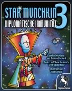 Star Munchkin 3: Diplomatische Immunität