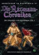 Die Strassen von Kaphornia 1: Die Ratmann-Chroniken