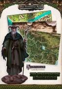 Landkartenset: Die Streitenden Königreiche - DSA5