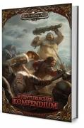 Aventurisches Kompendium (Taschenbuch) - DSA5