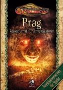 Prag: Die Goldene Stadt (Spielerausgabe) - Cthulhu
