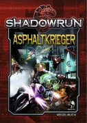 Asphaltkrieger - Shadowrun