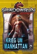 Krieg um Manhattan - Shadowrun