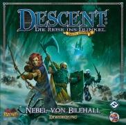 Descent: Nebel von Bilehall