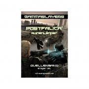 Postfalica 1: Ruinenländer - Gammaslayers