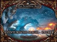 Spielkartenset: Aventurische Magie (Zauber) - DSA5