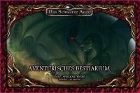 Spielkartenset: Aventurisches Bestiarium - DSA5