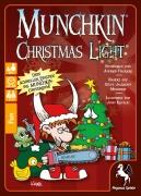 Munchkin Christmas Light