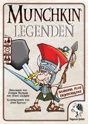 Munchkin Legenden 1-2
