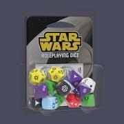 Würfelset - Star Wars Rollenspiel