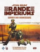 Am Rande des Imperiums: Sonnen der Verheißung - Star Wars Rollenspiel