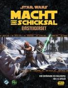 Macht und Schicksal: Einsteigerset - Star Wars Rollenspiel