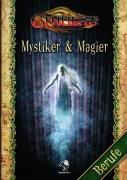 Mystiker & Magier - Cthulhu 7. Edition
