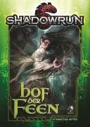 Hof der Feen - Shadowrun (limitierte Ausgabe)