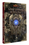 Grand Grimoire - Cthulhu 7. Edition