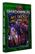 Mit Tricks und Finesse - Shadowrun