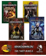 Tarot-Bundle - Shadowrun