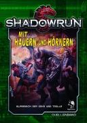 Mit Hauern und Hörnern - Shadowrun
