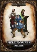 Heldenwerk Archiv - DSA5