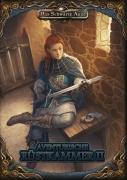 Aventurische Rüstkammer 2 (Hardcover) - DSA5
