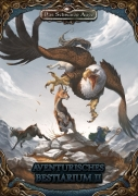 Aventurisches Bestiarium 2 (Hardcover) - DSA5