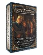 Spielkartenset: Aventurische Meisterpersonen - Handel & Wandel