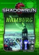 Datapuls: Hamburg - Shadowrun (limitierte Ausgabe)