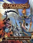 Götter von Golarion - Pathfinder