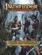 Völker von Golarion - Pathfinder