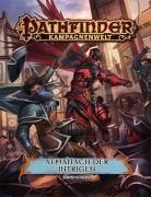 Almanach der Intrigen - Pathfinder