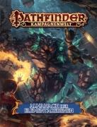 Almanach der Elementarebenen - Pathfinder